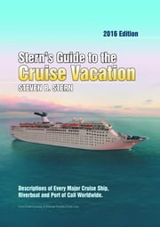 Stern's Guide to European Riverboats and Hotel Barges ebook by Steven B Stern