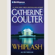 Whiplash audiobook by Catherine Coulter