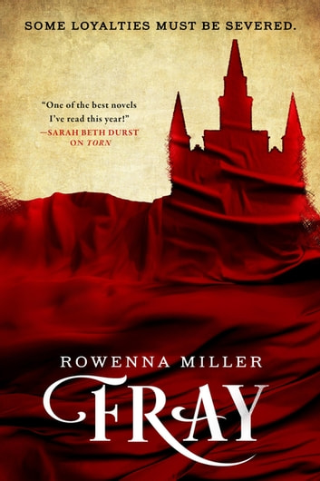 Fray ebook by Rowenna Miller