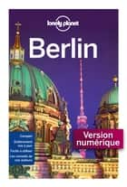 Berlin 6ed ebook by LONELY PLANET