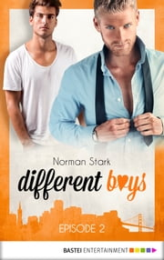 different boys - Episode 2 ebook by Norman Stark, Iona Italia