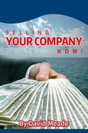 Selling Your Company Now! ebook by David Meade
