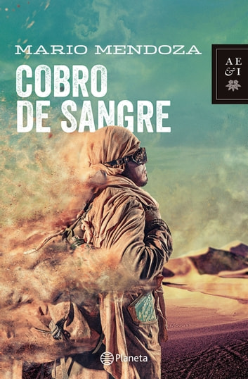 Cobro de sangre ebook by Mario Mendoza