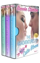 Bloom Sisters Box Set - The Bloom Sisters ebook by Brooke Stanton