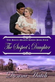 The Suspect's Daughter ebook by Donna Hatch