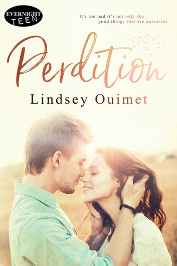 Perdition ebook by Lindsey Ouimet