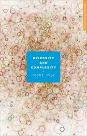 Diversity and Complexity ebook by Scott E. Page