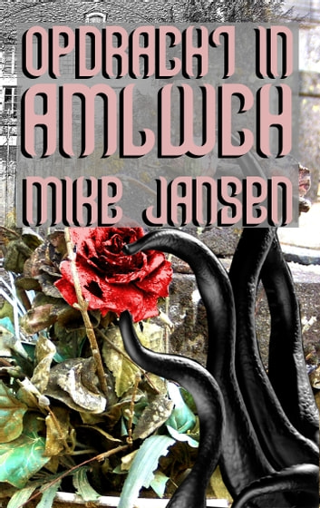 Opdracht In Amlwch ebook by Mike Jansen