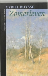 Zomerleven ebook by Cyriel Buysse