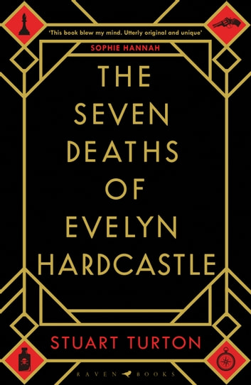 The seven deaths of evelyn hardcastle ebook by stuart turton the seven deaths of evelyn hardcastle ebook by stuart turton fandeluxe Choice Image