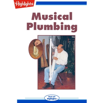 Musical Plumbing audiobook by Laura Biggs