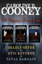 The Vampire's Promise Trilogy ebook by Caroline B. Cooney