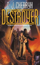 Destroyer - Book Seven of Foreigner ebook by C. J. Cherryh