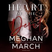 Heart of the Devil audiobook by Meghan March