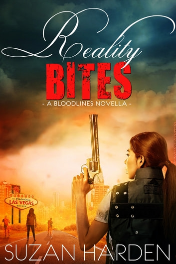 Reality Bites ebook by Suzan Harden