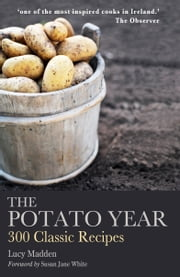 The Potato Year ebook by Lucy Madden