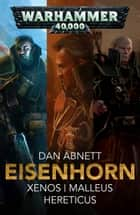 Eisenhorn ebook by Dan Abnett