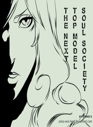 The Next Top Model: Soul Society ebook by Otaku X