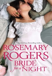 Bride for a Night ebook by Rosemary Rogers