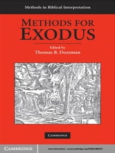 Methods for Exodus ebook by