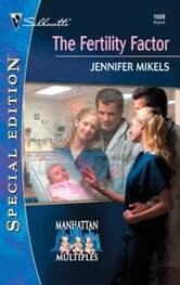 The Fertility Factor ebook by Jennifer Mikels