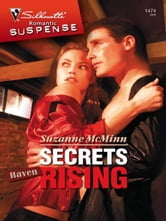 Secrets Rising ebook by Suzanne McMinn