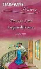 I segreti del conte ebook by Bronwyn Scott