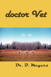 doctor Vet ebook by Brenda Meyers