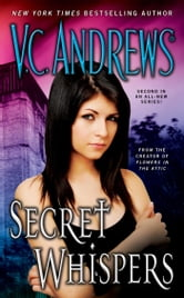 Secret Whispers ebook by V.C. Andrews