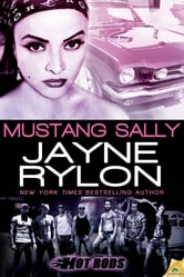 Mustang Sally ebook by Jayne Rylon