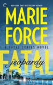 Fatal Jeopardy: Book Seven of The Fatal Series