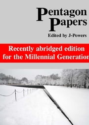 Pentagon Papers ebook by Kobo.Web.Store.Products.Fields.ContributorFieldViewModel