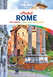 Lonely Planet Pocket Rome ebook by Lonely Planet, Duncan Garwood, Nicola Williams
