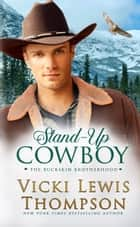 Stand-Up Cowboy ebook by Vicki Lewis Thompson