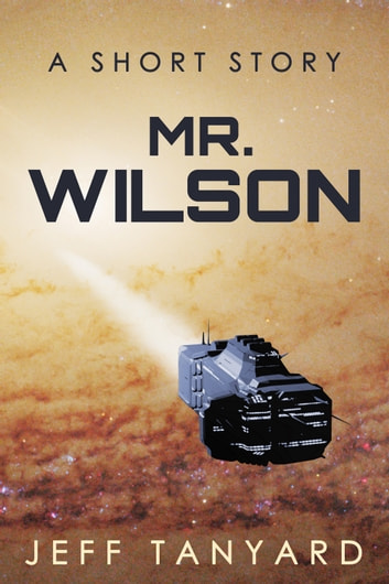Mr. Wilson ebook by Jeff Tanyard