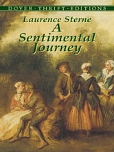 A Sentimental Journey ebook by Laurence Sterne