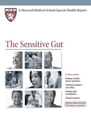 The Sensitive Gut ebook by Lawrence S. Friedman, MD