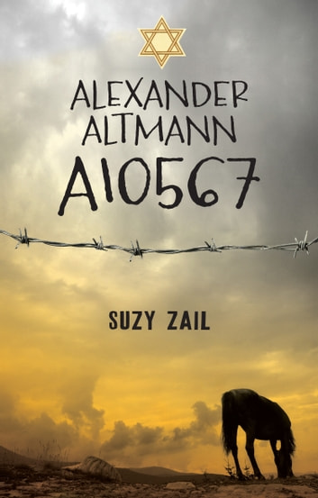 Alexander Altmann A10567 ebook by Suzy Zail