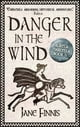 Danger in the Wind 電子書籍 by Jane Finnis