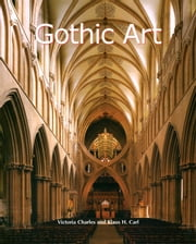 Gothic Art ebook by Victoria Charles,Klaus Carl