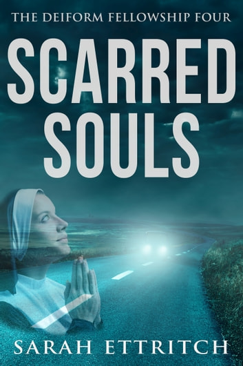 Scarred Souls ebook by Sarah Ettritch