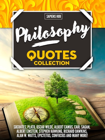 Philosophy Quotes Collection Ebook By Sapiens Hub 9783965441200