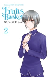 Fruits Basket Collector's Edition, Vol. 2 ebook by Natsuki Takaya