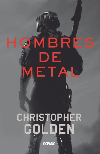 Hombres de metal ebook by Chrisopher Golden