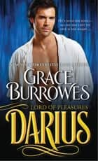 Darius ebook by Grace Burrowes