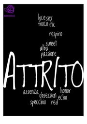 Attrito ebook by Lorenzo De Bustis