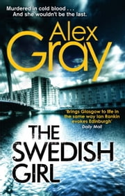 The Swedish Girl - 10 ebook by Alex Gray