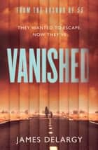 Vanished ebook by