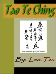 Tao Te Ching ebook by Tsu, Lao
