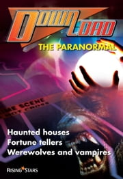 The Paranormal ebook by Jillian Powell